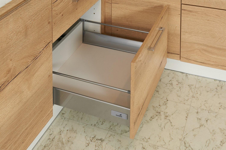 Доводчик кухонный Размер 1,4м.  Модульный кухонный гарнитур  Компактнаякухня выполненав цвете белый/дуб