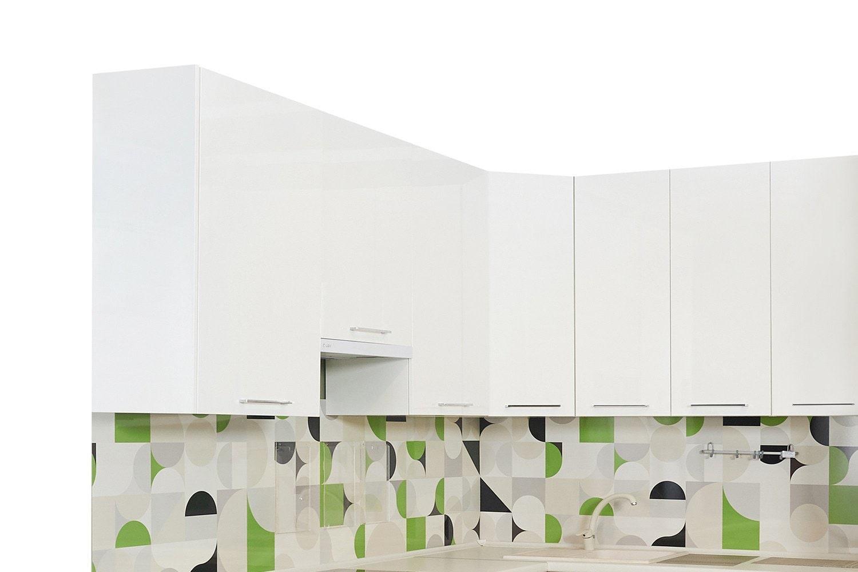 Фасад кухонный. Готовая кухня Ника Ирпень Буча. Модульный кухонный гарнитур Ирпень Буча Киев. Купить мебель на кухню, магазин мебельной мастерской SETTER