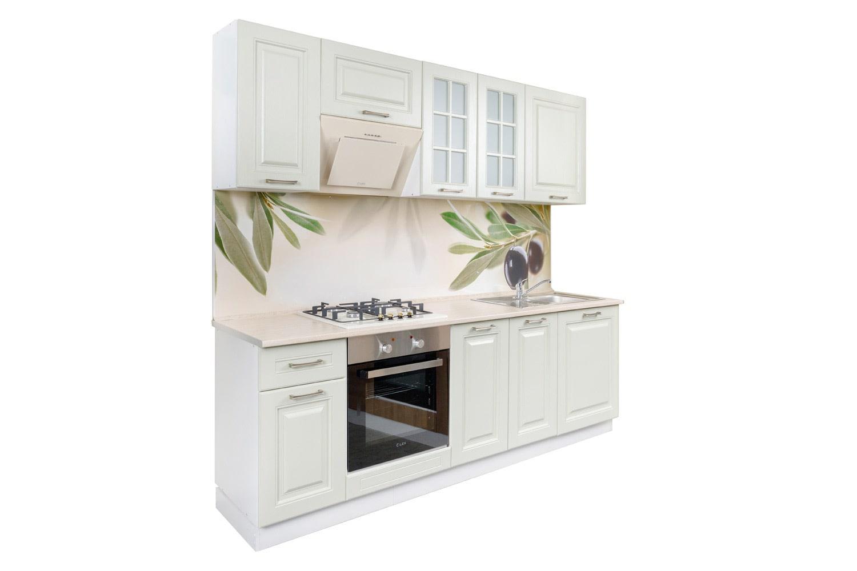 Готовая кухня Елла Ирпень Буча. Модульный кухонный гарнитур Ирпень Буча Киев. Купить мебель на кухню, магазин мебельной мастерской SETTER