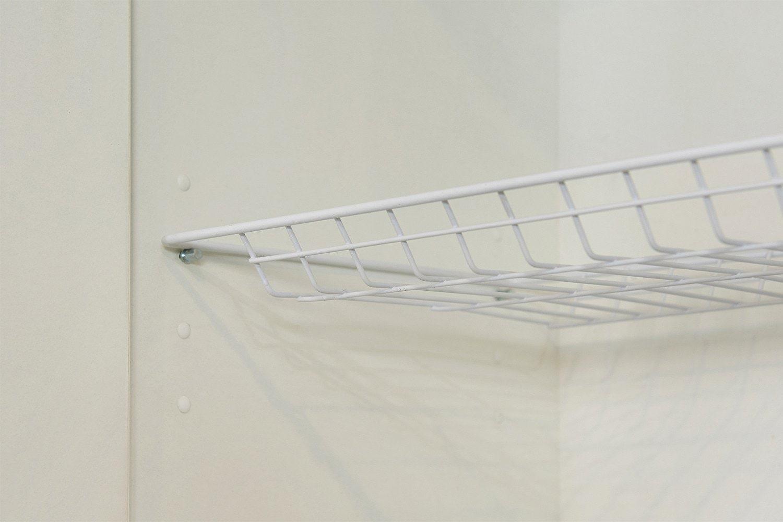 Сушка Размер 1,4м.  Модульный кухонный гарнитур  Компактнаякухня выполненав цвете белый/дуб