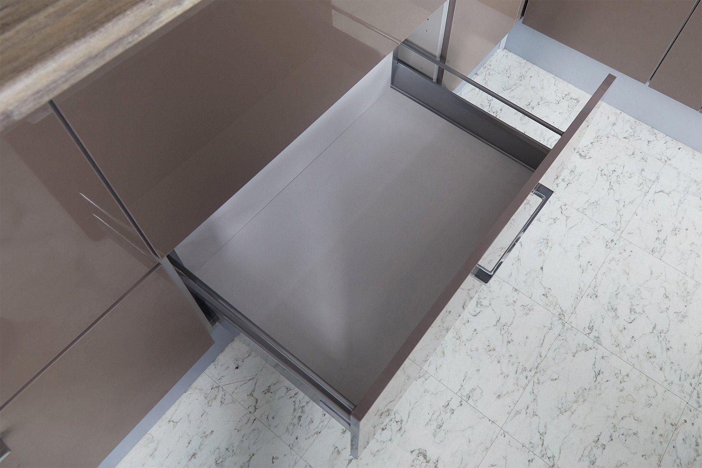 Ящик кухонный. Готовая кухня Ника Ирпень Буча. Купить мебель на кухню, магазин мебельной мастерской SETTER