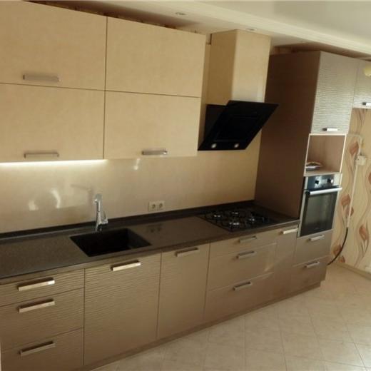 Пример. Готовая кухня на заказ Буча. Дизайнерская корпусная мебель SETTER