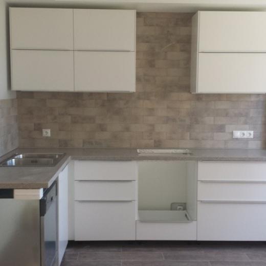 Пример. Готовая кухня на заказ Киев. Выполненные работы