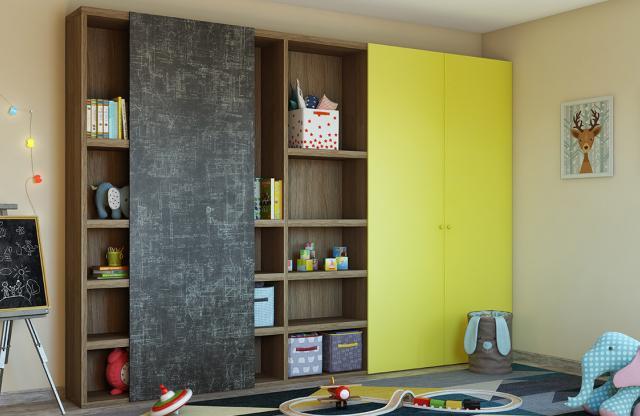 Детская мебель по индивидуальному проекту Киев, Ирпень, Буча
