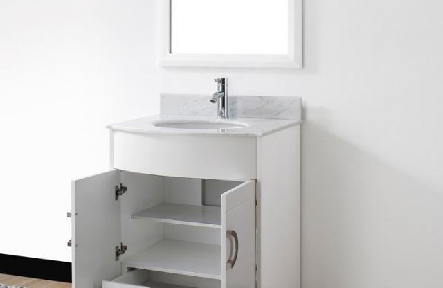 Мебель для ванной на заказ, изготовление Ирпень, Киев, Буча. Мебель SETTER