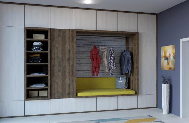 Шкаф купе в прихожую, широкий выбор, каталог на заказ Киев, Ирпень, Буча