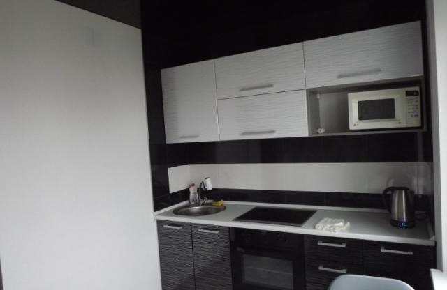 Пример. Готовая кухня на заказ Ворзель. Выполненные работы