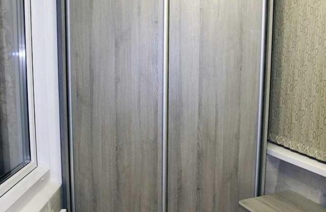 Пример. Готовые шкаф купе на заказ Бровары. Выполненные работы