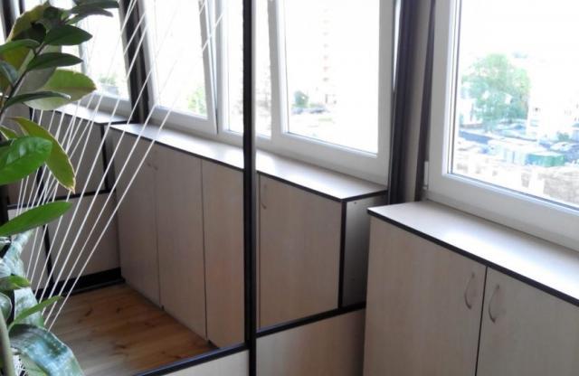 Пример. Готовые шкаф купе на заказ Немешаево. Выполненные работы